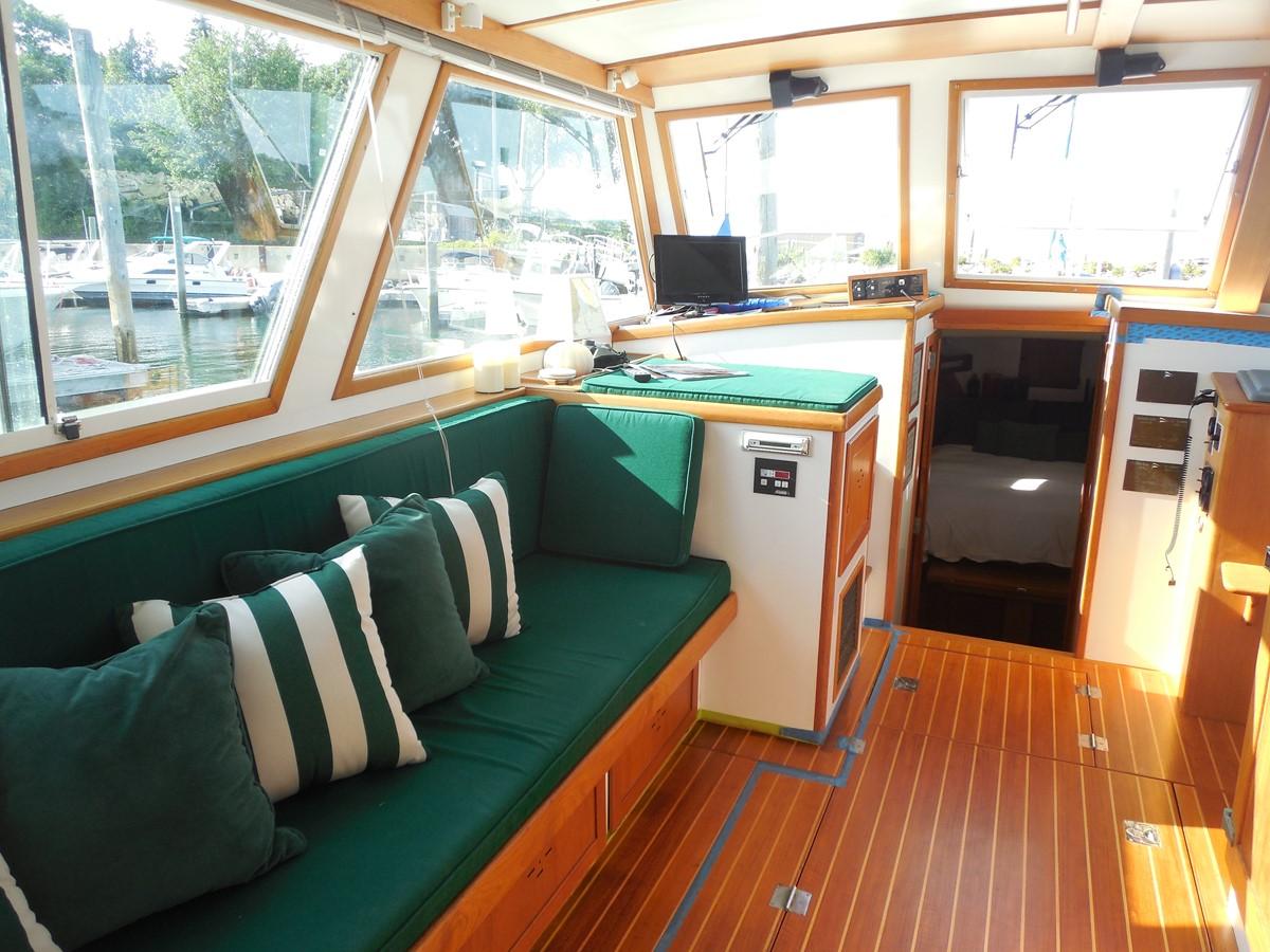 1996 DUFFY  Cruiser 1556541
