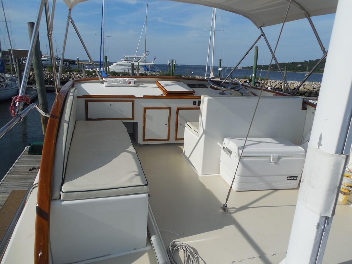 1996 DUFFY  Cruiser 1556598