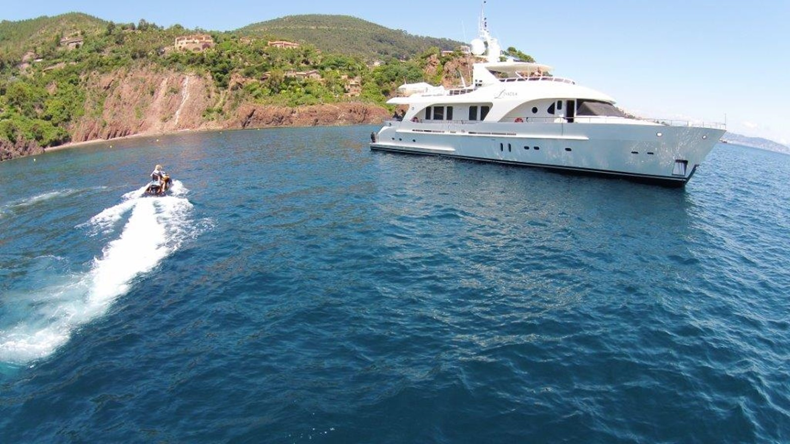 LIVADIA yacht for sale