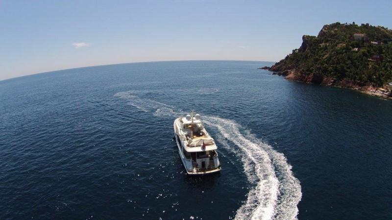2010 MOONEN  Motor Yacht 1419314