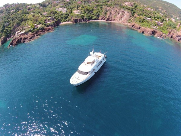 2010 MOONEN  Motor Yacht 1419315