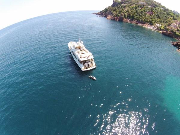 2010 MOONEN  Motor Yacht 1419316