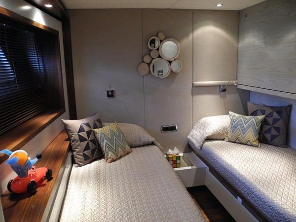 2010 MOONEN  Motor Yacht 1419317