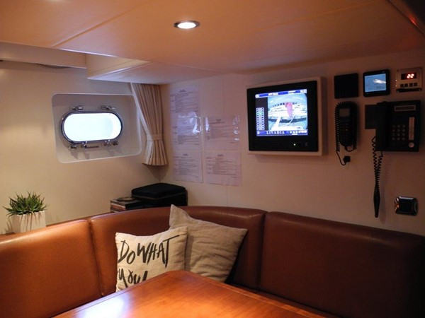 2010 MOONEN  Motor Yacht 1419331