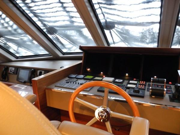 2010 MOONEN  Motor Yacht 1419334