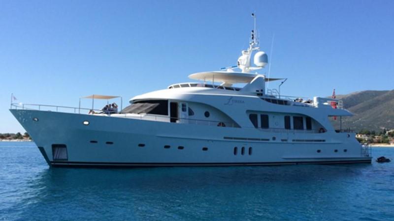 2010 MOONEN  Motor Yacht 1419335