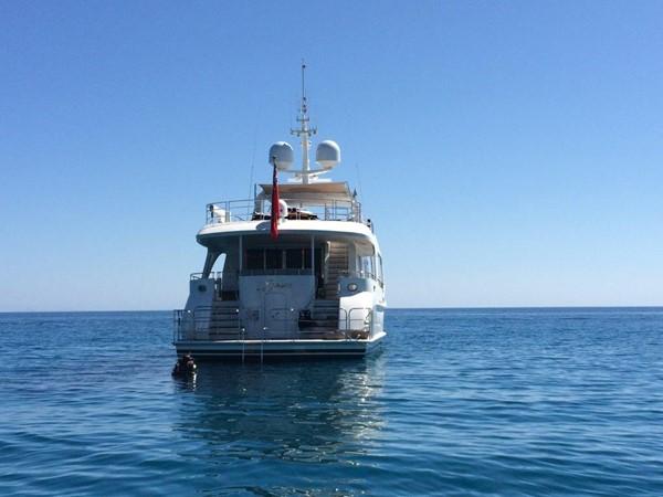 2010 MOONEN  Motor Yacht 1419336