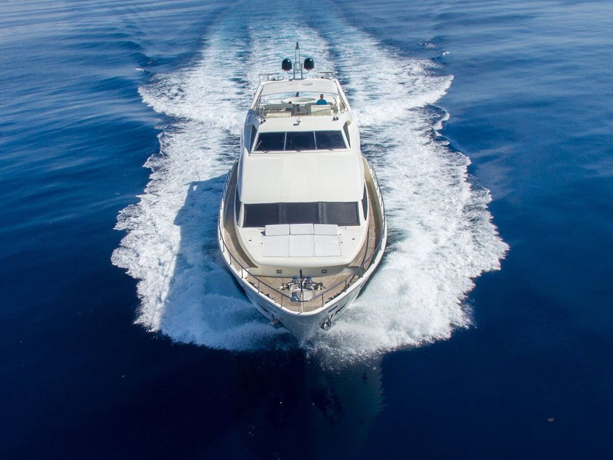 00Z yacht for sale