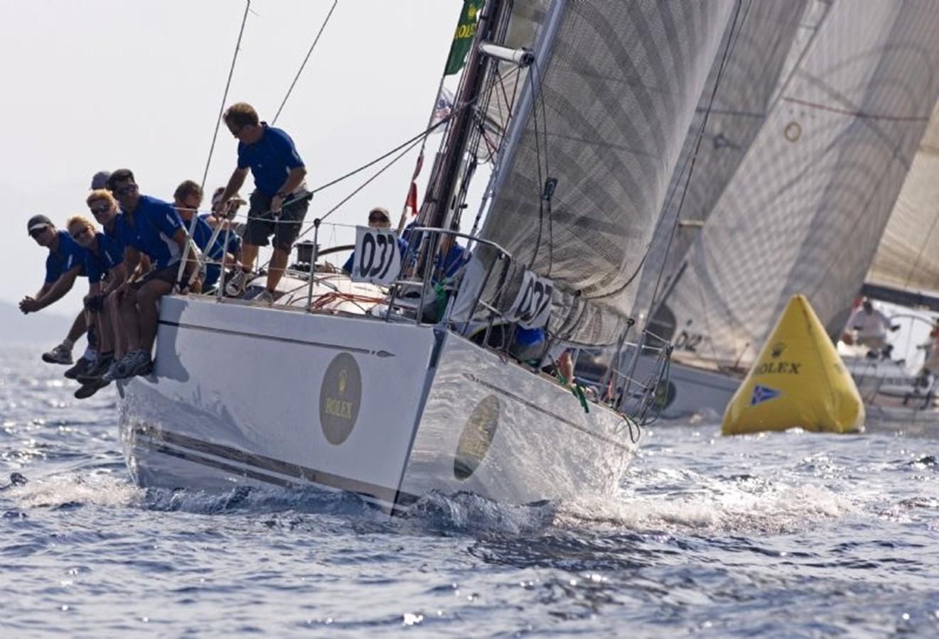 2004 NAUTOR'S SWAN  Cruising Sailboat 1424544