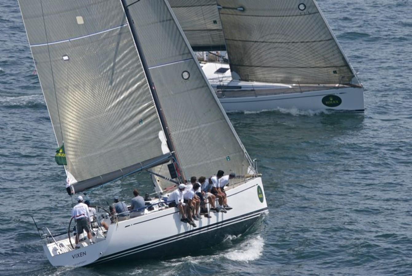 2004 NAUTOR'S SWAN  Cruising Sailboat 1424545