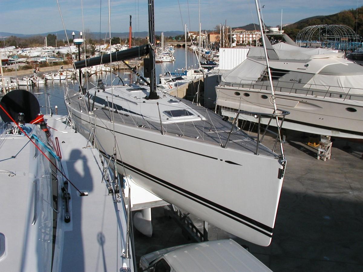 2004 NAUTOR'S SWAN  Cruising Sailboat 1424548