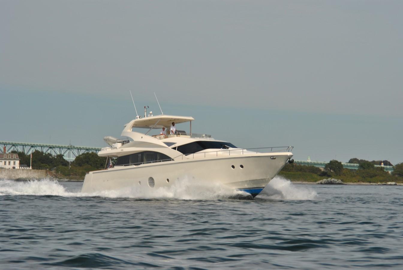 2008 AICON YACHTS  Motor Yacht 1863841