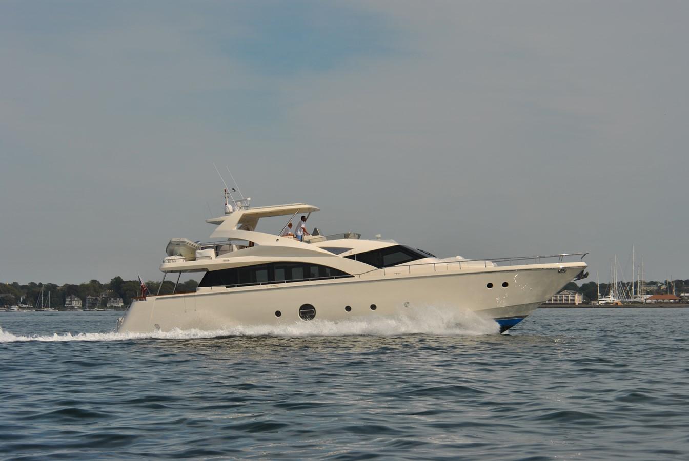 2008 AICON YACHTS  Motor Yacht 1863842