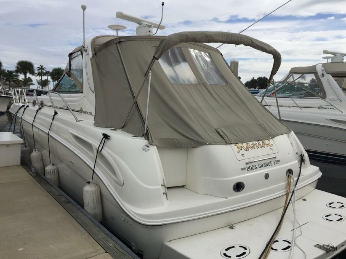 2000 SEA RAY  Cruiser 1438682