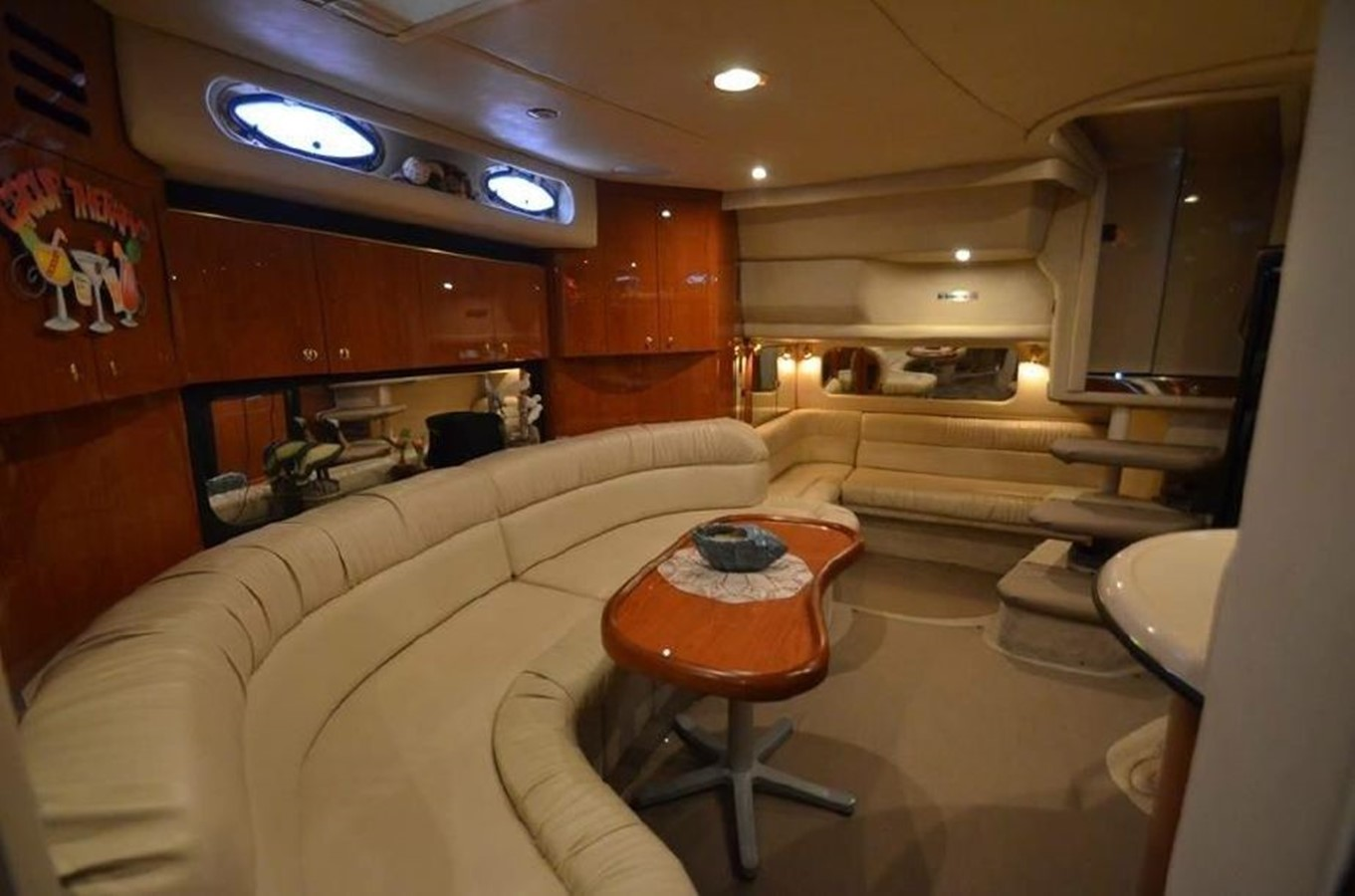 2000 SEA RAY  Cruiser 1438700