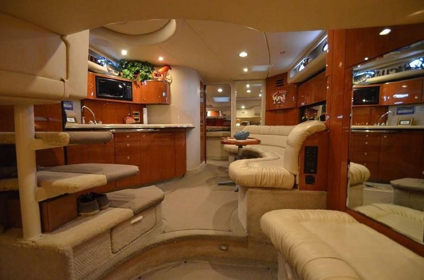 2000 SEA RAY  Cruiser 1438701