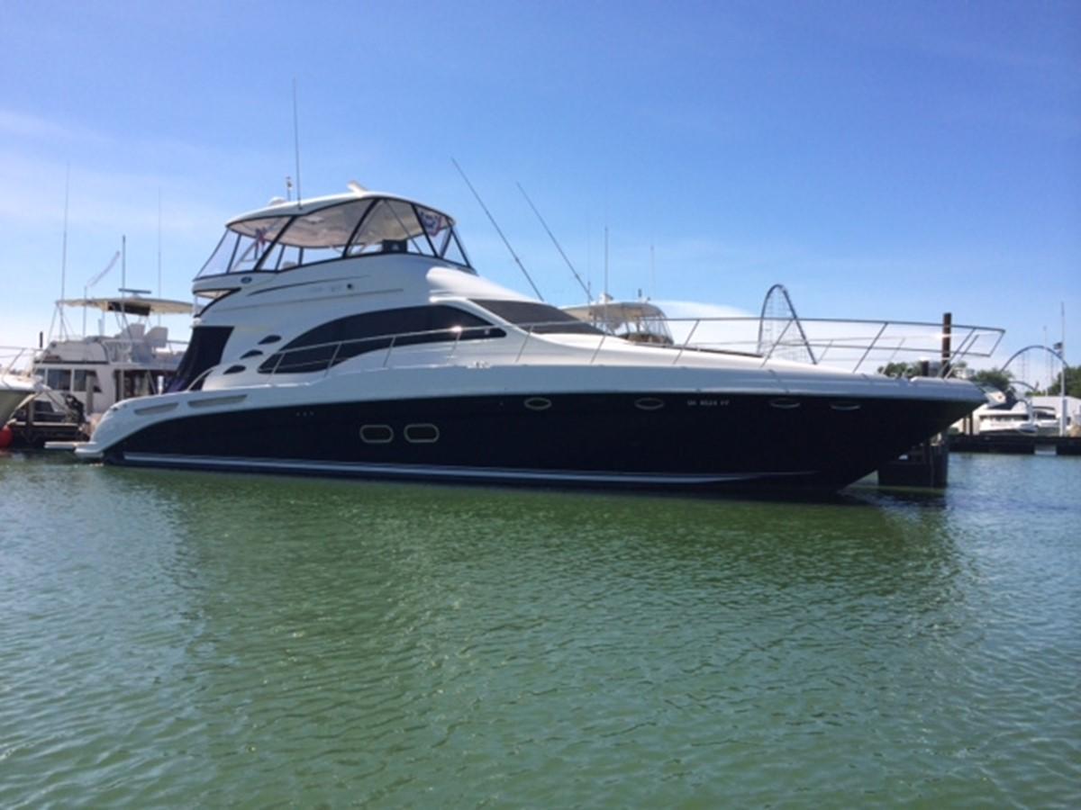 2005 SEA RAY Sedan Bridge Motor Yacht 1443818
