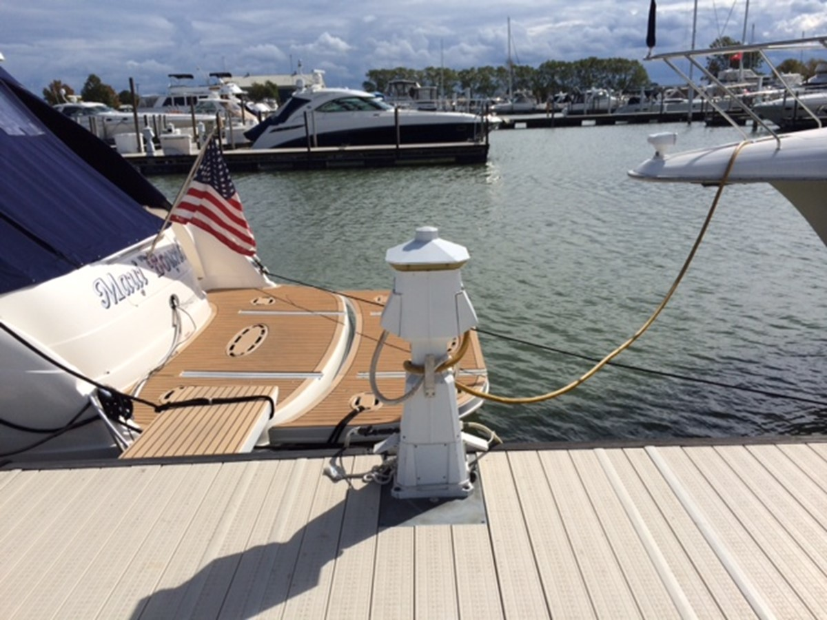 2005 SEA RAY Sedan Bridge Motor Yacht 1443820