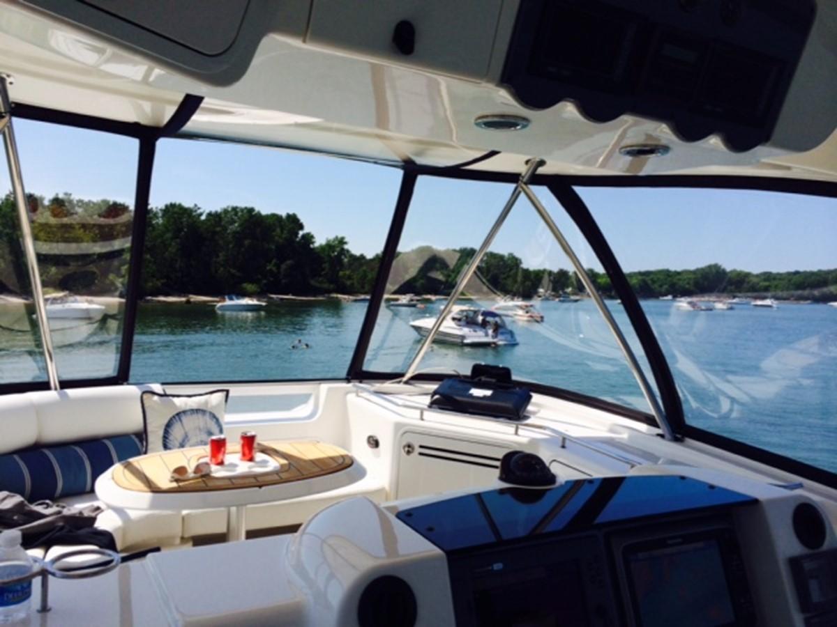 2005 SEA RAY Sedan Bridge Motor Yacht 1443821