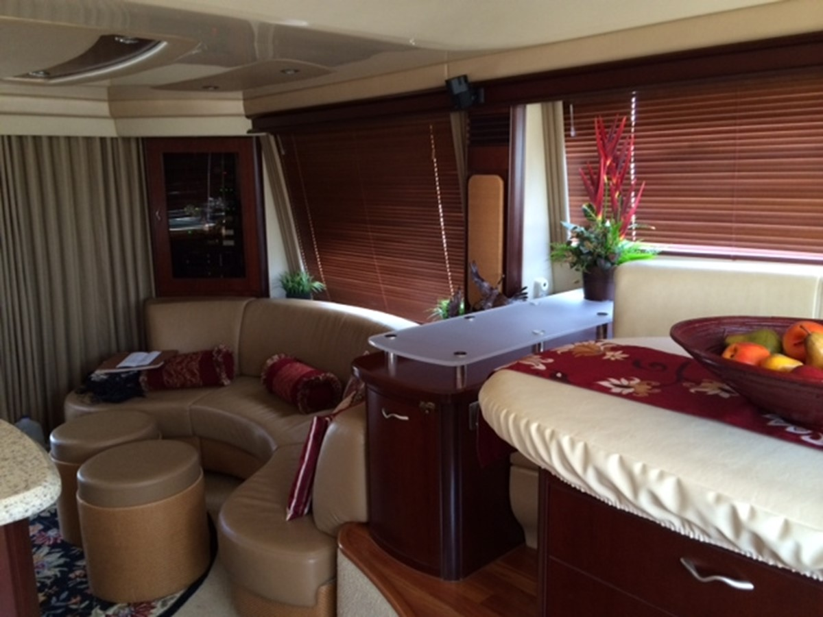 2005 SEA RAY Sedan Bridge Motor Yacht 1443826