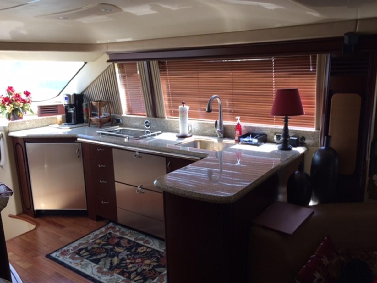 2005 SEA RAY Sedan Bridge Motor Yacht 1443828