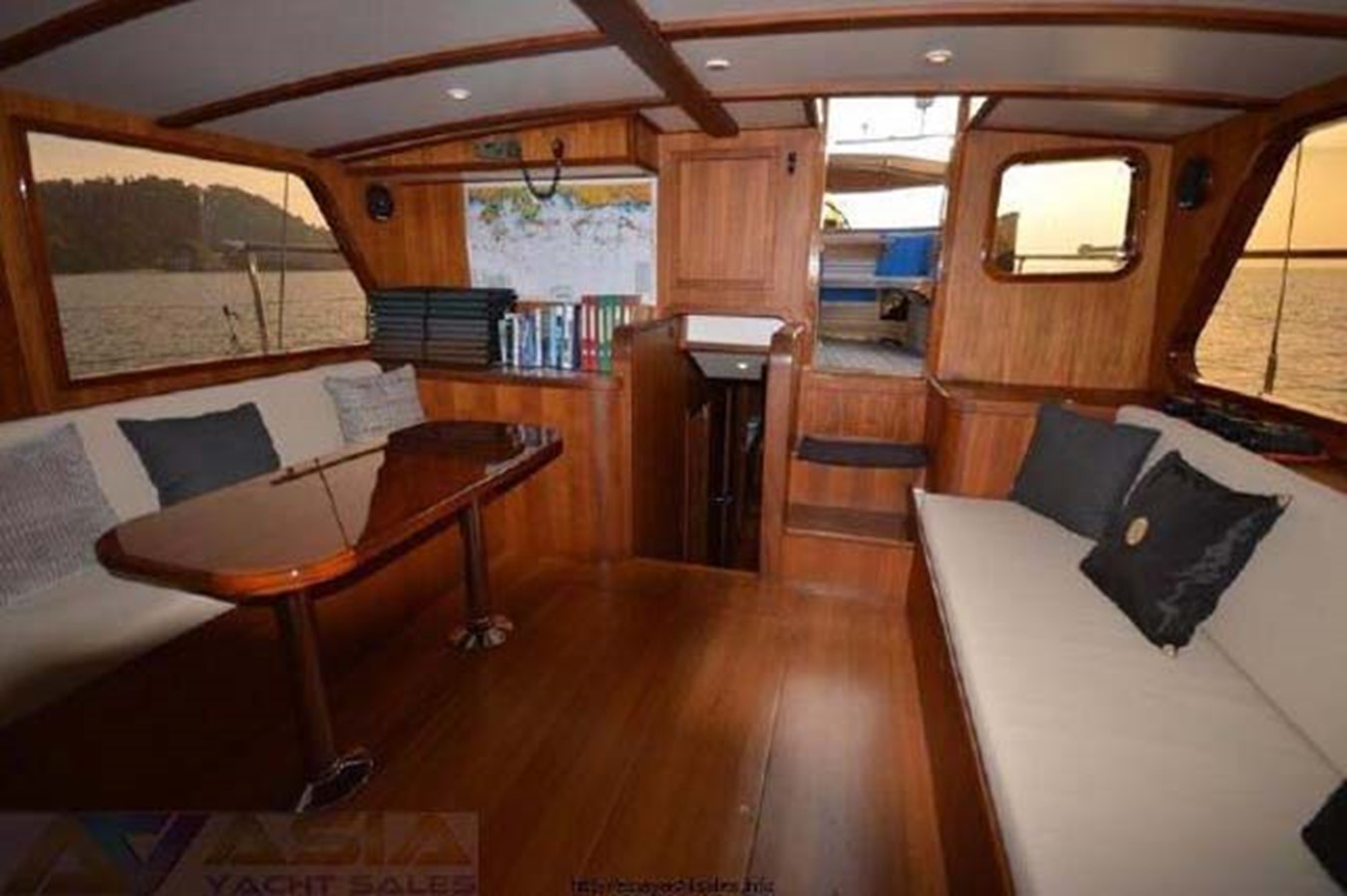 1978 CUSTOM Custom Ketch Cruising Ketch 1448875