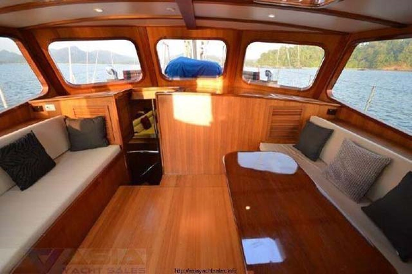 1978 CUSTOM Custom Ketch Cruising Ketch 1448876