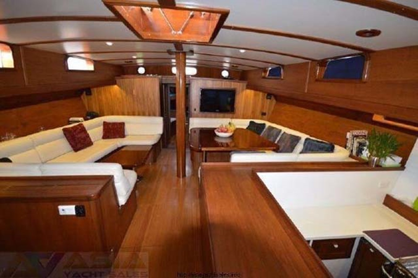 1978 CUSTOM Custom Ketch Cruising Ketch 1448877