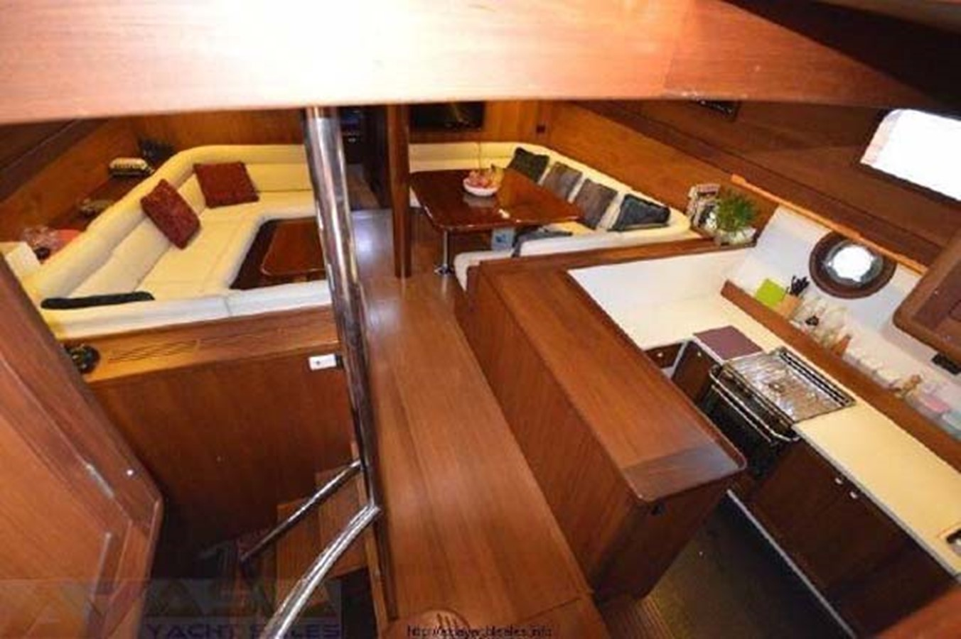 1978 CUSTOM Custom Ketch Cruising Ketch 1448878