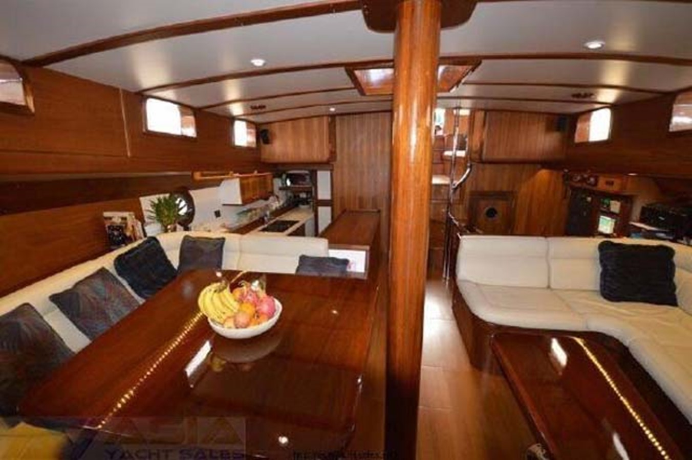1978 CUSTOM Custom Ketch Cruising Ketch 1448879