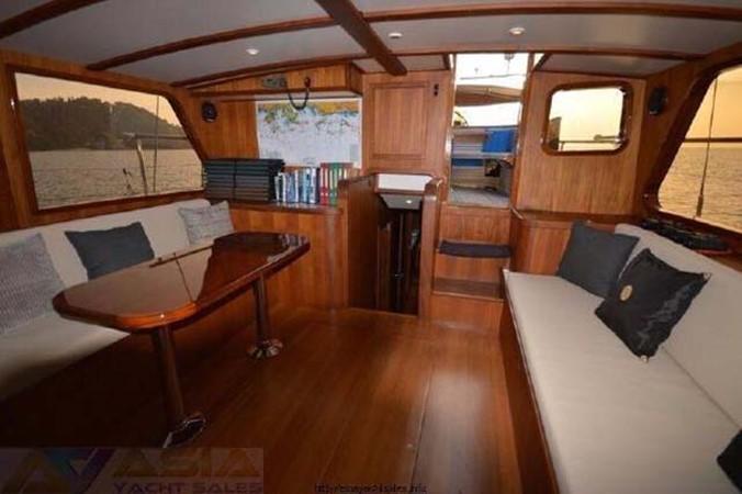 1978 CUSTOM Custom Ketch Cruising Ketch 1448875
