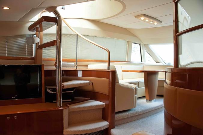 2007 PRINCESS YACHTS 67 Flybridge Motor Yacht 1483641