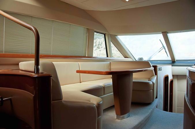2007 PRINCESS YACHTS 67 Flybridge Motor Yacht 1483642
