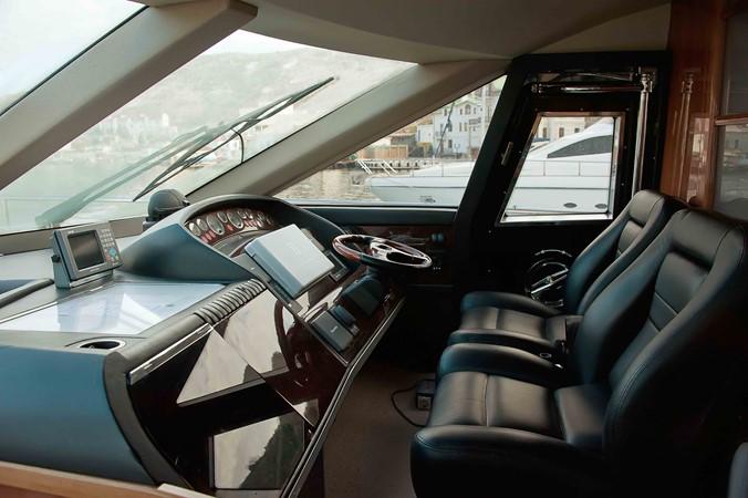 2007 PRINCESS YACHTS 67 Flybridge Motor Yacht 1483643
