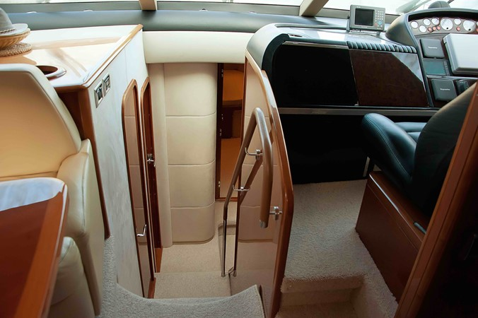 2007 PRINCESS YACHTS 67 Flybridge Motor Yacht 1483644