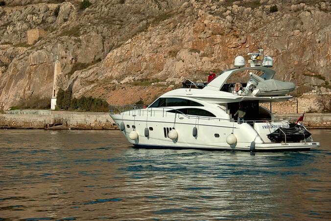 2007 PRINCESS YACHTS 67 Flybridge Motor Yacht 1483647