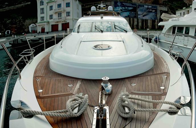2007 PRINCESS YACHTS 67 Flybridge Motor Yacht 1483649