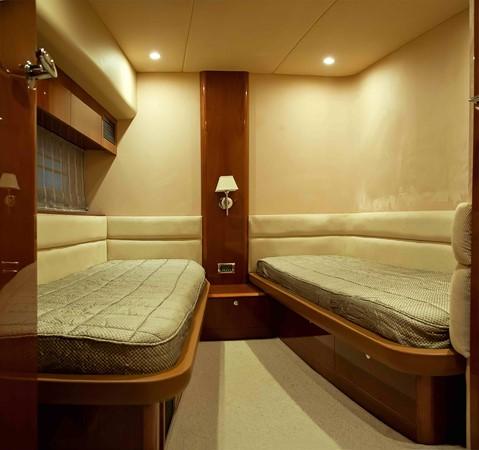 2007 PRINCESS YACHTS 67 Flybridge Motor Yacht 1483652