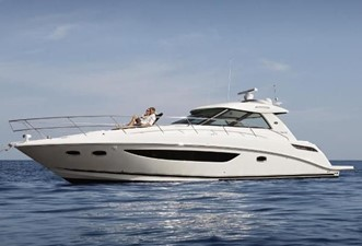 2013 Sea Ray 450 Sundancer BAILEY GIRL 230657