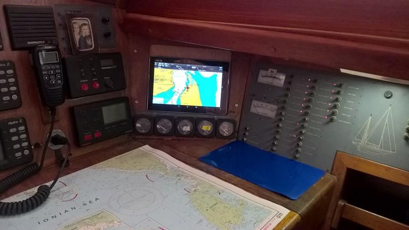 1986 CONYER MARINE LTD Bay Class 64 Ketch Center Cockpit 2421813
