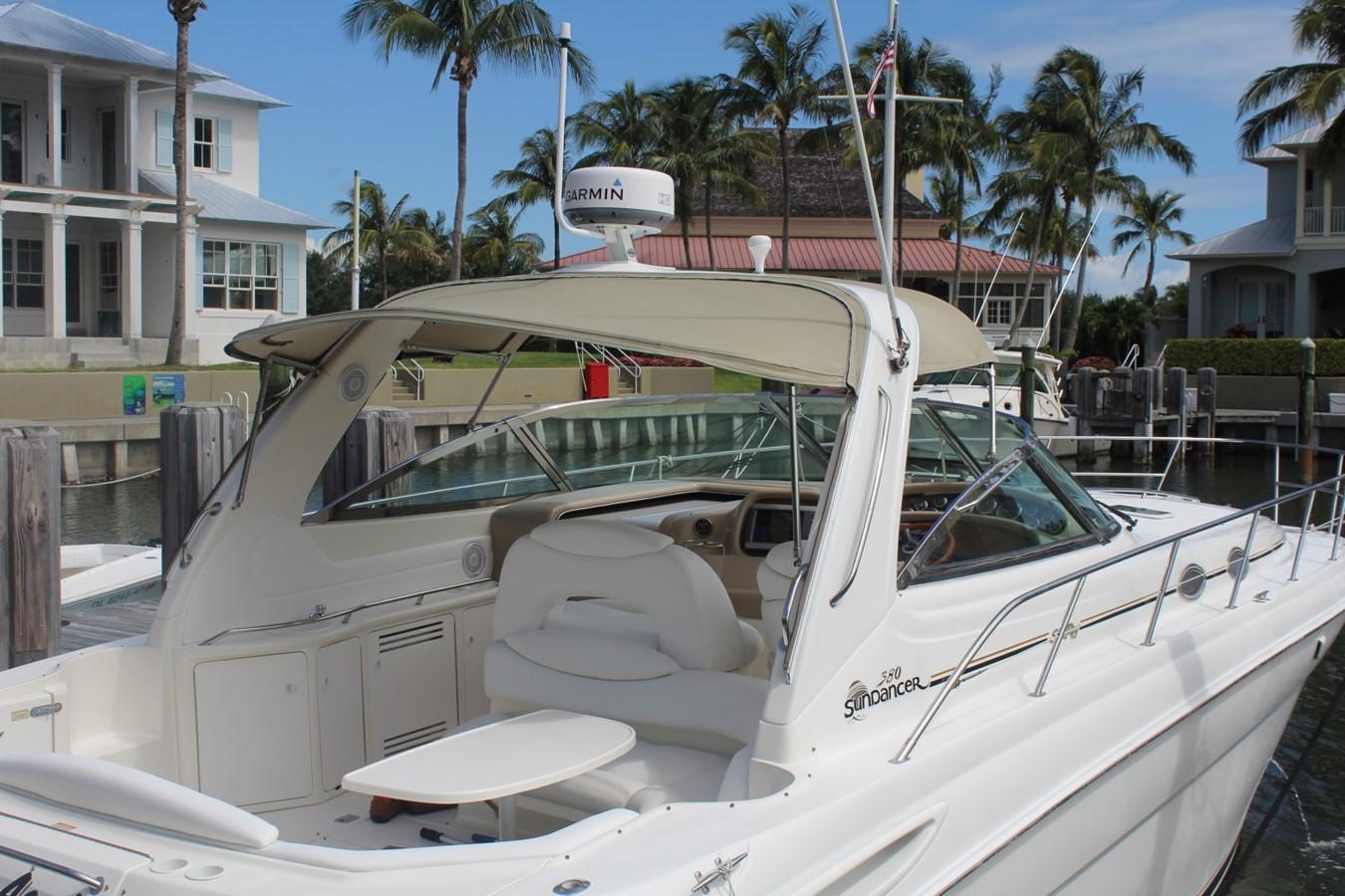 1999 SEA RAY 380 Sundancer Cruiser 1496902