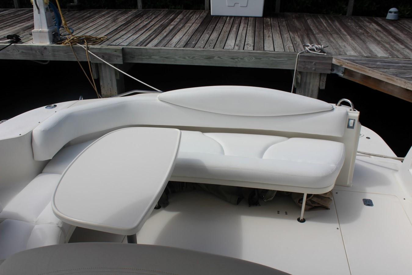 1999 SEA RAY 380 Sundancer Cruiser 1496907
