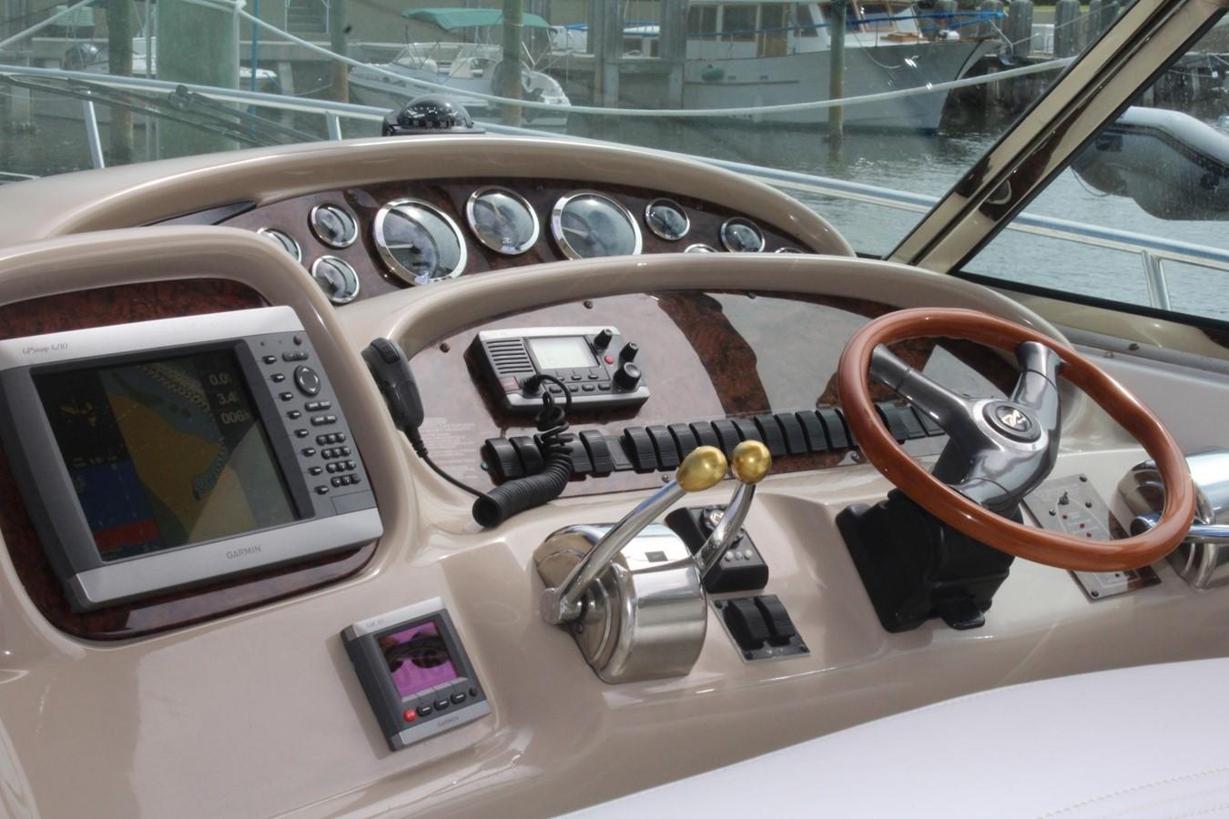 1999 SEA RAY 380 Sundancer Cruiser 1496911
