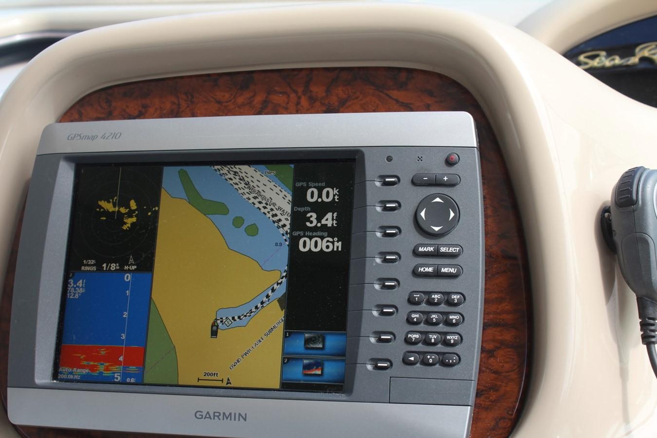 1999 SEA RAY 380 Sundancer Cruiser 1496913