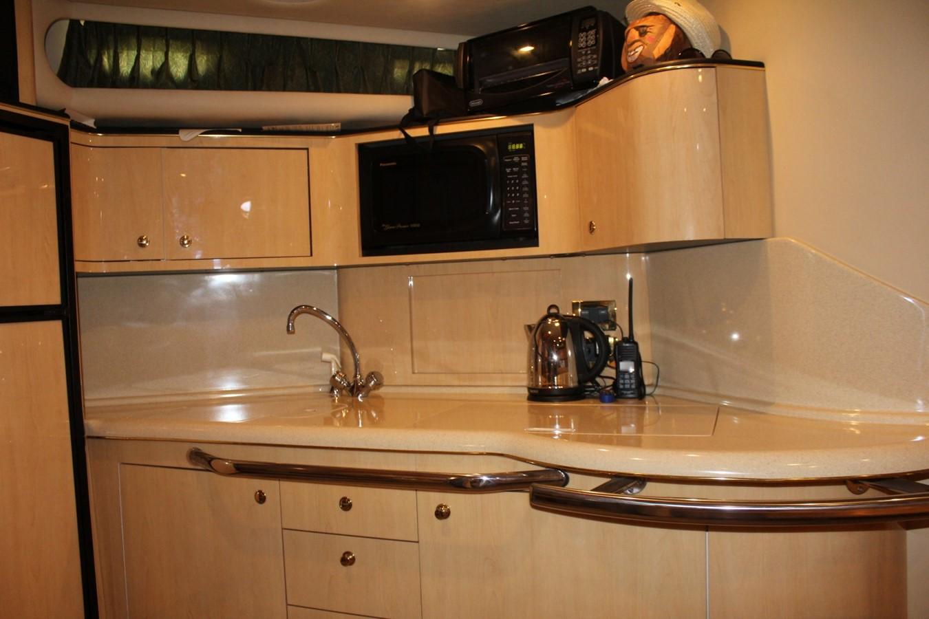1999 SEA RAY 380 Sundancer Cruiser 1496925