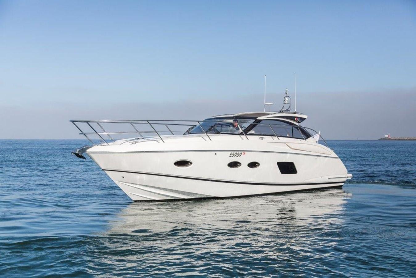 V39 yacht for sale