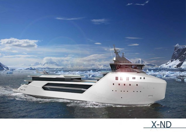 2016 Fincantieri Yachts   1505774