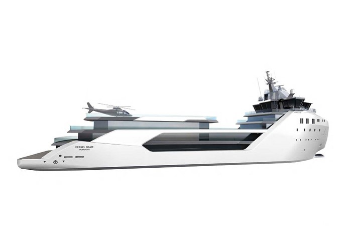 2016 Fincantieri Yachts   1505776