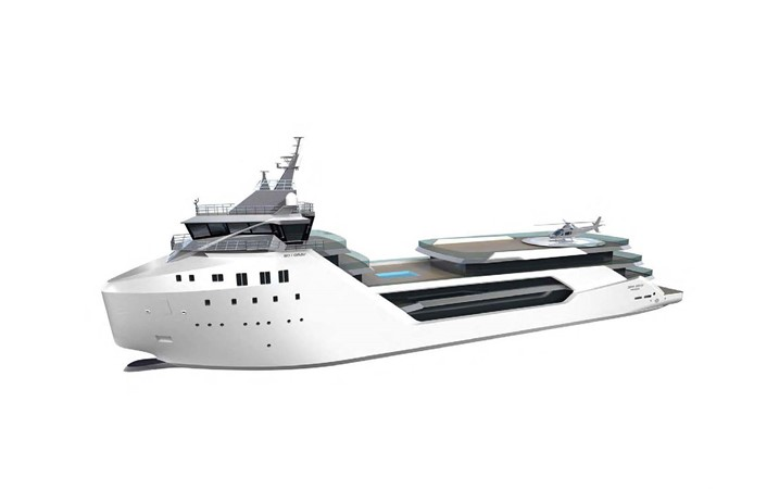 2016 Fincantieri Yachts   1505777