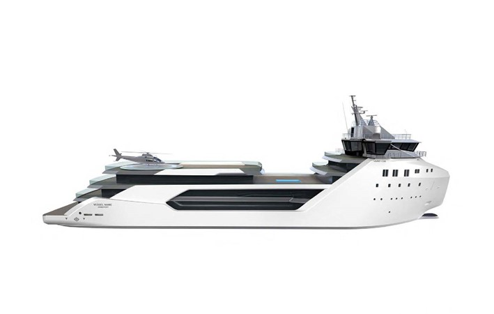 2016 Fincantieri Yachts   1505778